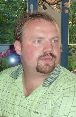 Bc. Tomáš Ježek - profilová fotografie