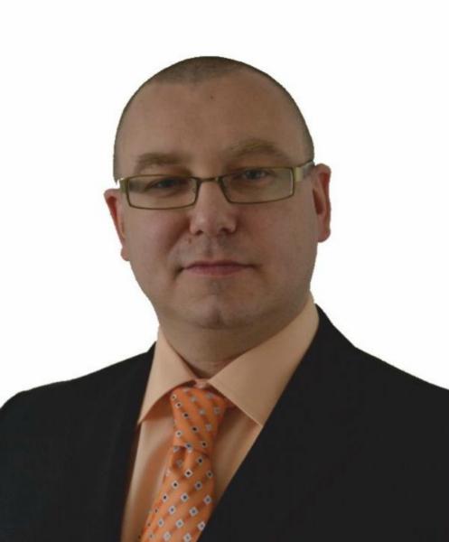 Mgr. Vladimír Jarušek, MBA - profilová fotografie